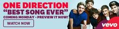 One Direction - Best Song Ever (Audio) - YouTube... http://m.youtube.com/watch?feature=youtu.be=-zCF1-emakY_uri=%2Fwatch%3Fv%3D-zCF1-emakY%26feature%3Dyoutu.be