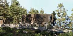 Maslina Resort, Hvar, Croatia: conscious indulgence - LIFESTYLEHOTELS Hvar Croatia, Replant, Tree Trunks, Pine Forest, Architectural Features, Mediterranean Style, Natural Materials, Old Town, Habitats