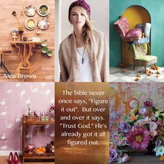 Let God take care of your worries. Beautiful Collage, Beautiful Words, Christian Facebook Cover, Collages, Mood Colors, Sisters In Christ, Catholic Quotes, Strong Quotes, Faith Quotes