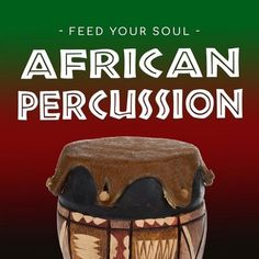 This a group of African Percussion carried out by Grasp Drummer/Percussionist Christo Pellani. Featured on this pack are Balafon, Djembe, Dun Dun, ,Kalimba… Feed Your Soul, Kalimba, Soul Music, Percussion, African, Food, Collections, Beautiful, Drum Sets