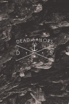 Dead Sailors branding