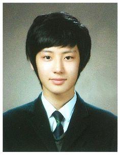 Chanyeol pré debut  ~Helo