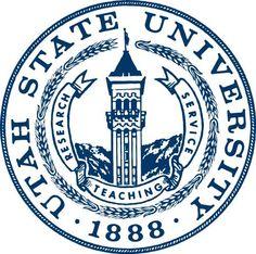 Utah State University seal