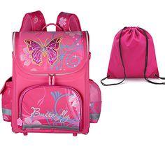 e208d6f1a110 Orthopedic New 2016 Children School Bags For Girl Monster High Princess Backpack  Child Waterproof Knapsack Kids mochila infantil