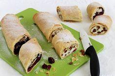 Konyha Sushi, Ethnic Recipes, Food, Essen, Meals, Yemek, Eten, Sushi Rolls