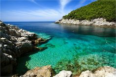 Mljet, Croatia