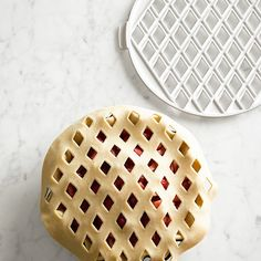 Williams-Sonoma Lattice Piecrust Cutter Affiliate link