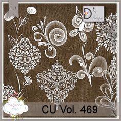 CU Vol. 469 by Doudou's Design