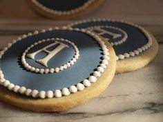 """A"" perfect cookie treat"