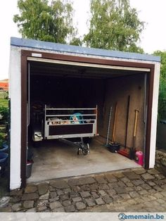 29 best Shipping container garage ...