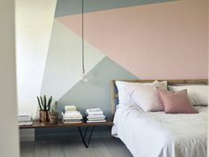 How To Introduce Colour Into Your Home
