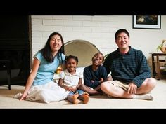 Matt and Grace Huang: Americans Institutionally Kidnapped in the Middle ...