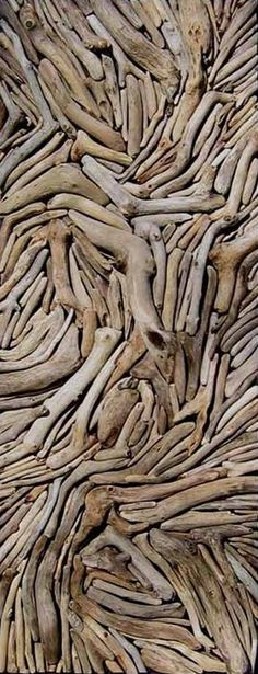 #driftwood http://www.nomad-chic.com/wood-words.html
