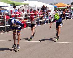 10 deportistas de patinaje de velocidad asistirán a la olimpiada nacional 2015 ~ Ags Sports