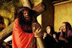 """TV cubana transmitirá pela primeira vez a """"Paixão de Cristo"""""""