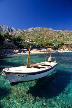[FOTO] Croazia: isola di Hvar, un paradiso blu da scoprire ^