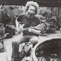 Grateful Dead Notes — Pond And A Pool