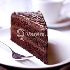 Sacher dort original recept - Vareni.cz