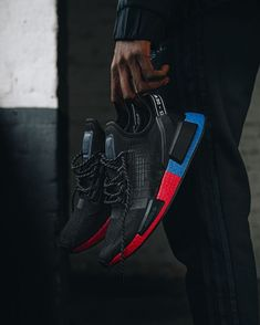 Behind The Scenes By footlocker Adidas Nmd, Adidas Sneakers, Nmd R1, Adidas Originals, Hypebeast, Sneaker Release, Foot Locker, Behind The Scenes, Kicks