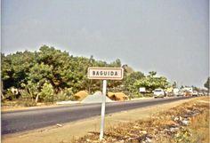 """Africa """"Togo - Baguida"""""""