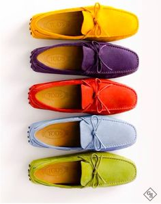 Tod's Gommini Loafer - Any Color - Size 7 Me Too Shoes, Men's Shoes, Shoe Boots, Dress Shoes, Shoes Men, Boat Shoes, Shoe Shoe, Shoes Style, Outfit Loafers