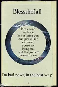 Favorite PT 1 on Pinterest | Mayday Parade, Motionless In ...