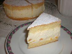 Ulis weltbeste cremigste Käsesahne - Torte 2