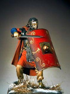 Legionário Romano (R