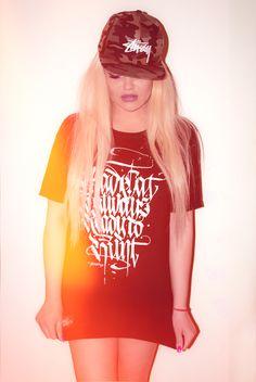 Poison Hyp x Mad Cat Mad, T Shirt, Tops, Women, Fashion, Supreme T Shirt, Moda, Tee Shirt, Fashion Styles
