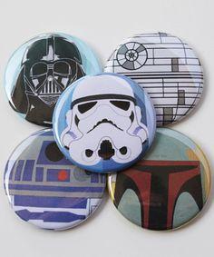 Star Wars Birthday, Birthday List, Birthday Ideas, Button Maker, Xmas Theme, Star Wars Wedding, Star Wars Merchandise, Button Badge, Button Button