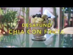 La chia puede ayudarte a perder peso! así que este video te muestro como preparar un desayuno con la chia clic aquí para ver → http://yasmany.com/pudin-de-chia/?utm_campaign=coschedule&utm_source=pinterest&utm_medium=YasmanY.com&utm_content=Pud%C3%ADn%20de%20chia