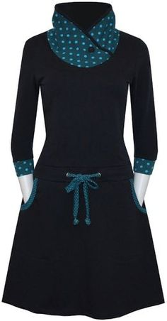 Kleid Winter Dorina