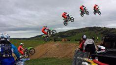 Moto action at Bike Events, Queenstown New Zealand, New Tricks, Bmx, Mountain Biking, Playground, Action, Entertaining, Children Playground