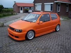 VW POLO 6n2 Volkswagen Models, Volkswagen Polo, Slammed Cars, Hot Vw, Amazing Cars, Cars And Motorcycles, Cool Cars, Chevy, Golf