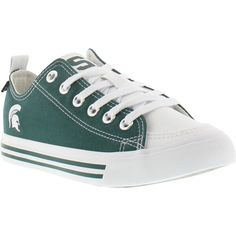 Classic Sneakers Unisex Adults Low-Top Trainers Skate Shoes Hawkeye State Iowa Flag