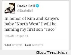 Drake Bell everbody