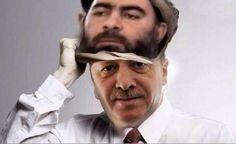 Δικαιολογεί την τρομοκρατική επίθεση στο Παρίσι η Τουρκία! ~ Geopolitics & Daily News