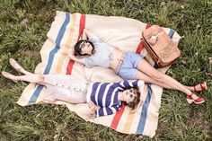 "Bringing summer back: Victory Lookbook ""Like dreamers do"""