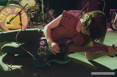Carrie Brownstein in Wild Flag Carrie Brownstein, Rocker Chick, Music Pictures, Carry On, People, Flag, Search, Girls, Research