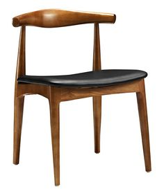 Look what I found on #zulily! Susan Dining Side Chair #zulilyfinds