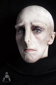 Lord Voldemort by ~Prettyscary