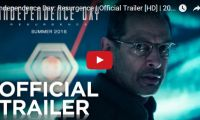 Independence Day: Resurgence | Official Trailer [HD] | 20th Century FOX