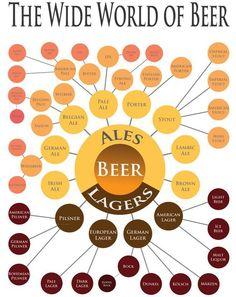 Il magico mondo della birra. Do you like ?