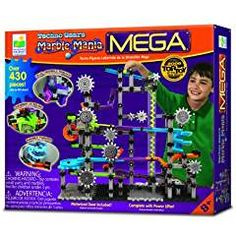 The Learning Journey Techno Gears Marble Mania Alpha (300  pcs). *** Learn more by visiting the image link. We are a participant in the Amazon Services LLC Associates Program, an affiliate advertising program designed to provide a means for us to earn fees by linking to Amazon.com and affiliated sites.