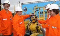Petrobras criou empresa de fachada para construir gasoduto bilionário | Gavião da Paraíba