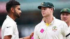 BCCI gets back the complaint on the Australian cricket players after a long discussion both the team has been compromised. #SportsUpdates www.chennaiungalkaiyil.com