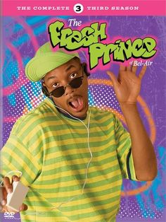 Beautiful Fresh prince of bel air I love this show watched it growing up
