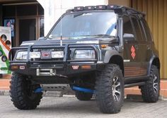 Geo+Tracker+Front+Bumper | Front Bumpers