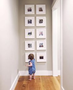247 best Gallery Wall Ideas for Home Decor images on Pinterest in ...