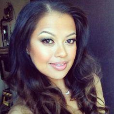 Makeup & Hair by Joanne Adolfo. Perfect for wedding makeup!  www.joanneadolfo.com